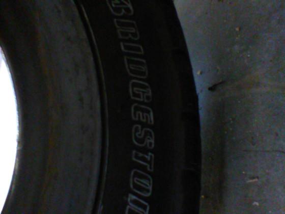 Reifen Details