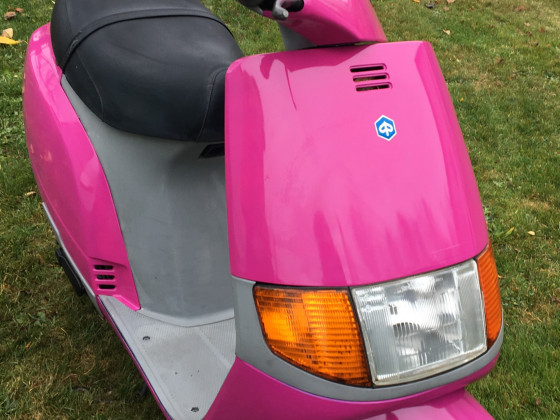 Pinky Sfera Eileen