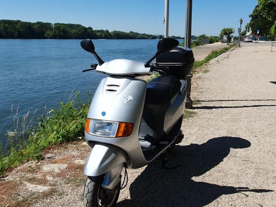 Tour an den Rhein :)