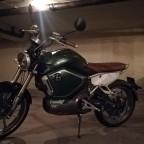Elektro Moped :)