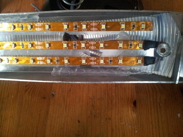Led selber bauen indirekte beleuchtung selber bauen led - Deckenbeleuchtung led selber bauen ...