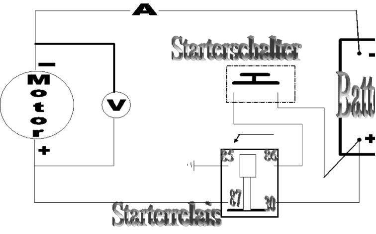 piaggio anlasser spartermotor testen sfera. Black Bedroom Furniture Sets. Home Design Ideas